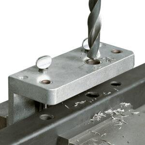 Drilling Jigs & Drills