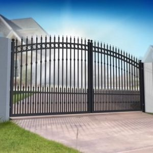 Ready Made Gates