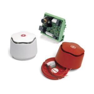 Loop Sounder System