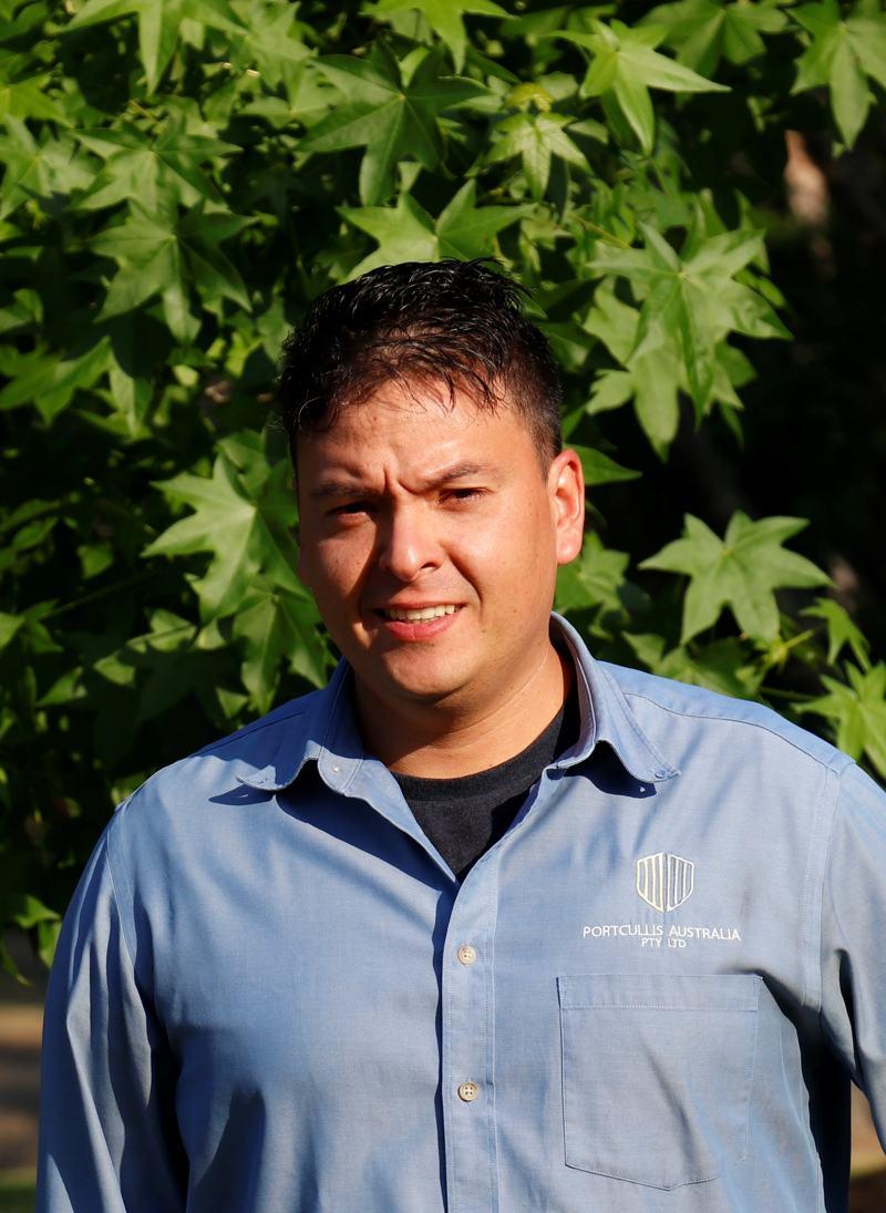 Gus Davila
